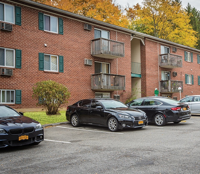 Hyde Park Heights Apartments for rent in Hyde Park, NY ...