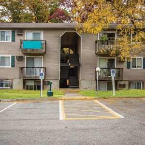 Hyde Park Heights Apartments For Rent in Hyde Park, NY Building View