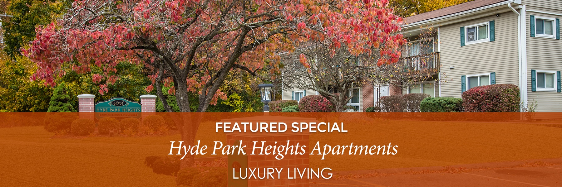 Hyde Park Heights Apartments For Rent in Hyde Park, NY Specials